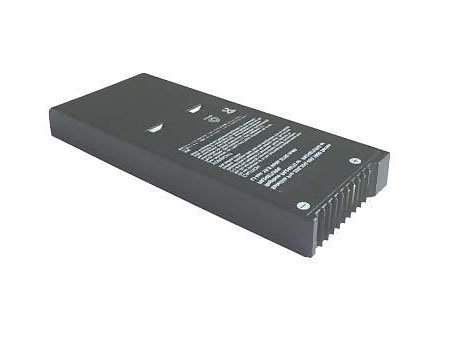 New battery for Toshiba Satellite 1400 1410 1500 1800 series  TOS053