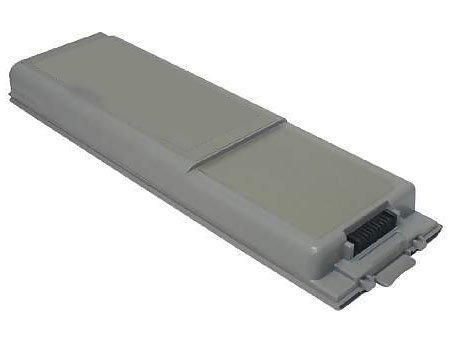 Brand NEW 8N544 DELL Latitude D800 Inspiron 8500 8600 M60 Battery