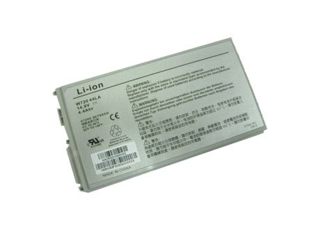 W72044LA battery for Medion MD42792 MD40888 MD40200 MD40700 W72044LA