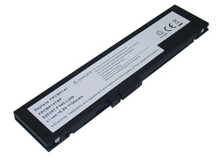 FMVNBP151 FPCBP147 FPCBP147AP Laptop Battery for FUJITSU FMV-BIBLO LOOX Q70TN