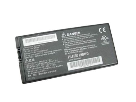 FPCBP120 FPCBP120AP Battery for Fujitsu LifeBook N-3400 N-3410 N-3430 N3400 N3410 N3430