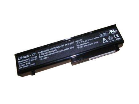 BTP-ACB8 battery for Fujitsu siemens Amilo A1650,A1650G Pro V2040 V2045 2060 Pro V2065