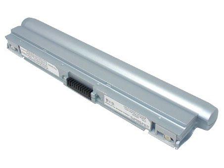 NEW FUJITSU FPCBP49 FPCBP50 FMVLBP103 FMVLBP104 battery for FUJITSU LIFEBOOK P1000 P2000