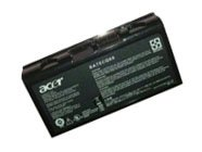 ACER Aspire 1800 4UR18650F-2-CPL-CQ60 BATECQ60 battery