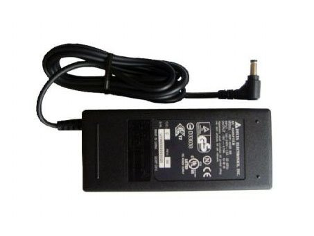 19V/4.74A/90W AC Adapter for HP Pavilion ZE5238 ZE5240,ZE5242,ZE5244,ZE5250,ZE5252,ZE5258 ZE5262