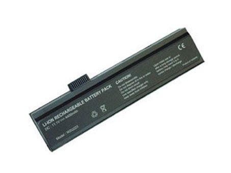 Amax 223-3S4000-F1P1 23-UF4A00-0A battery for Amax Elite N223II, Bullman Aero 5 Cen Wide