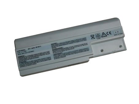 BP-8011 BP-8011(S) BP-8x11 battery for MEDION Cybermaxx MD95132 MIM2060 MD95131 MD95132