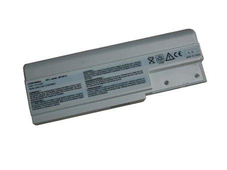 BP-8011 BP-8011(S) BP-8x11 battery for MEDION Cybermaxx MD95132 MIM2060 MD95131 MD95132