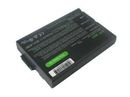 11.1 V/5880 mAh Acer TravelMate 735 735TLV 736 737 738 739 736TL 736TLV 737TLV 738TLV 739GTLV batter