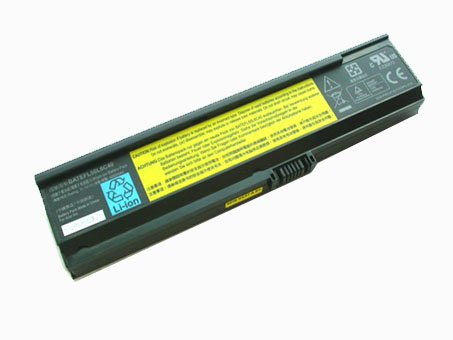 11.1V/4800mAh BATEFL50L9C72 BATEFL50L6C40 battery for Acer Travelmate 2400 2403 3210 3220 3274 serie