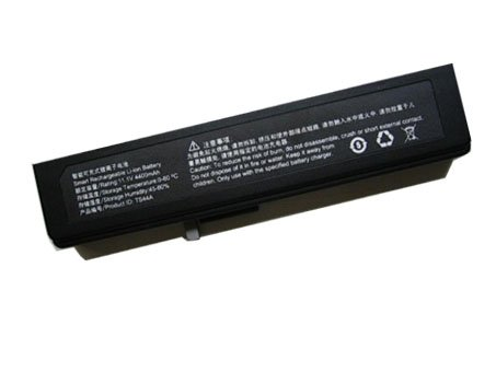 TS44A  HAIER T66 Founder S650 S650A S650N battery