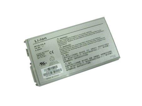 40004163 W720-44LB,W72044LA,W72044LB Advent 7038 Arima A0510, Arima A0511,Arima W720-K7 battery