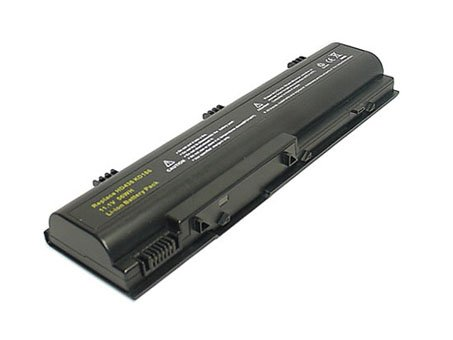 Dell HD438,CGR-B-6E1XX,TD429 battery for Inspiron 1300,B B120 B130 Dell Latitude 120L battery