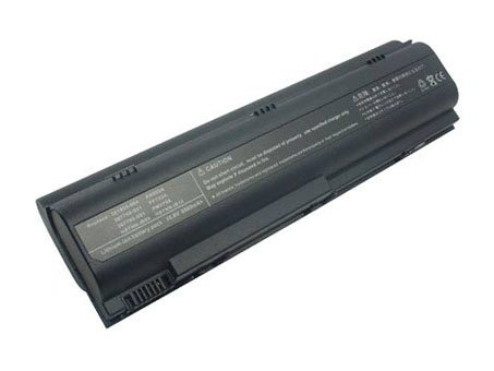 6 cell 4400mah compaq/HP 398752-001 361855-004 361856-002 361856-003 367760-001 battery