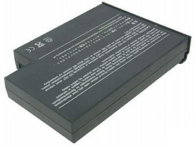 S26391-F2471-L400 4UR18650F-2-QC-ET2T 4UR18650F-2-QC-EF3 battery for Maxdata Pro 6000T 6000X