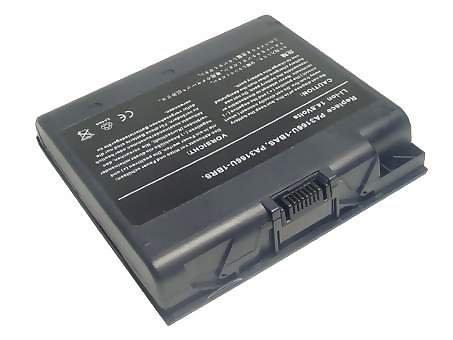 Brand NEW TOSHIBA PA3166U PA3166U-1BAS,PA3166U,PA3166U-1BRS battery