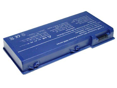 High Quality 100% OEM compatible Battery for HP Omnibook XE3 XE3L XE3B XE3C F2024B 6600mAh
