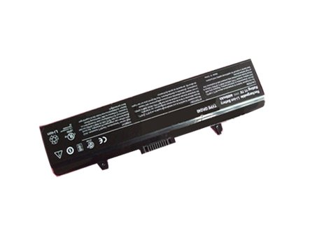 New 312-0625 312-0626 312-0633 312-0634 battery for Dell Inspiron 1525 1526 series