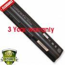 HP Pavilion dv6-1027ef dv6-1030ca dv6-1030ec  Battery
