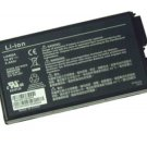 New 8 Cell Gateway MX7000 72xx 73xx 74xx M520 akku Li4402A 40006971
