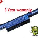 Packard Bell EasyNote TS44HR TS44SB TS45HR TM98 Battery AS10D71 AS10D61