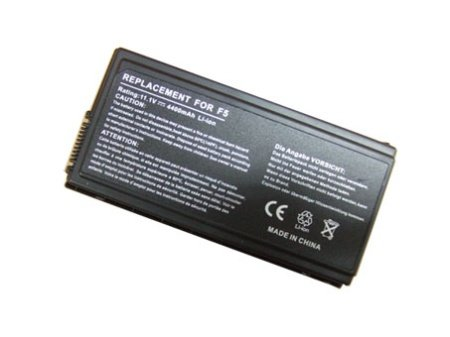 ASUS F5 X50 X50R X59 Pro50 Pro55 Battery A32-F5 A32-X50
