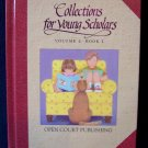 COLLECTIONS FOR YOUNG SCHOLARS VOL 2 BK 1