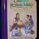 Collections for Young Scholars Reading Book Vol 5 Bk 1