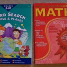 Math (Premium Education Series, Grade 3) + Bonus