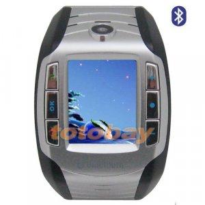 CECT W100+ Watch Phone Touchscreen Camera MP3 MP4 Unlocked