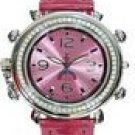 4GB NS2013 Pink MP3 USB watch with Voice recorder [NS2013]