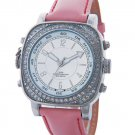 AB905 Lady MP3 Watch With Recorder & Lyric 512MB/1GB/2GB [AB905]