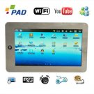 Pocket PC 7 Inch Touch Screen APAD Tablet PC (Google Android )