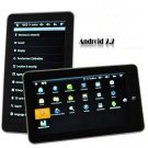 7inch Android 2.2 A9 tablet pc