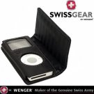 Swiss Gear iPod Nano Leather Wallet/Case