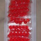 Patriot  8mm Line Beads for Fishing