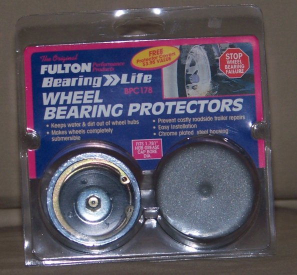Fulton Buddy Bearings