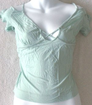 MISS SIXTY  Womens/Juniors short sleeved top  Size X-small