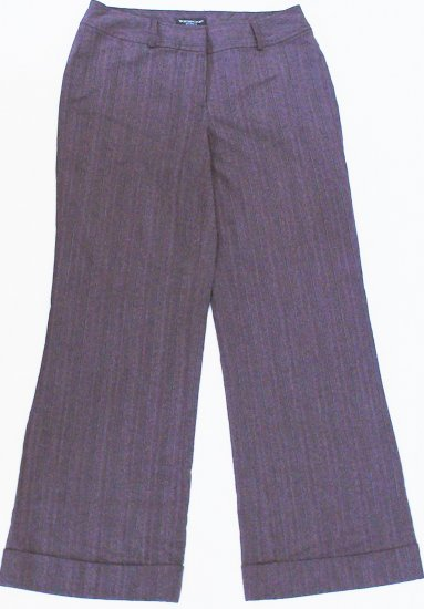 WORTHINGTON WORKS PETITE  Womens dress pants  Size 6P