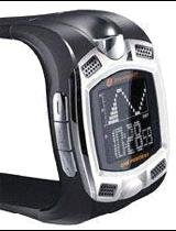 GSM Triband Mobile Watch Phone- US/Canada