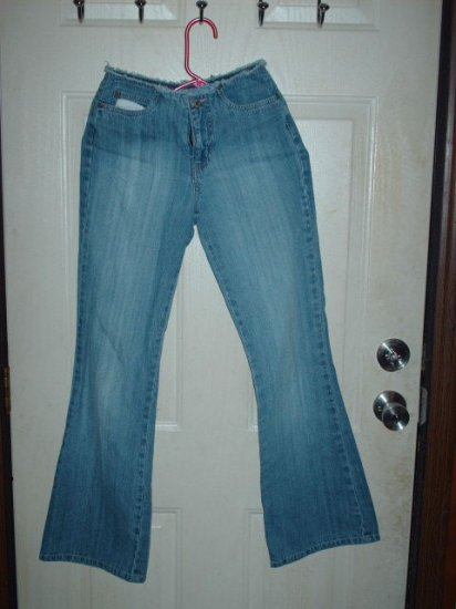 Used Girls Limited Too Size 14 Jeans - Great Find