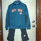 Boy's Like new Athletic Works 2 Piece set Size Large