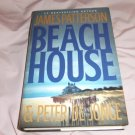 James Patterson's The Beach House ISBN 0-316-96968-0