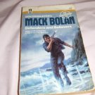 Don Pendleton's Mack Bolan Executioner 89 Defenders and Belivers ISBN 0-373-61089-0