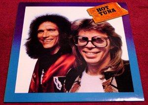 Hot Tuna * FINAL VINYL * Original LP Album Rare 1979 Mint
