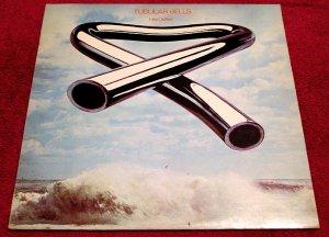 Mike Oldfield * TUBULAR BELLS * Original LP Rare 1973 Mint