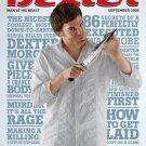 DEXTER Original Poster * MICHAEL C. HALL * Esquire Cover 2' x 3' Showtime Rare 2008 Mint
