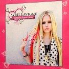 Avril Lavigne * BEST DAMN THING * Original Music Poster 2' x 3' Japanese Version 2007 Rare