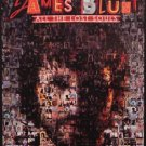James Blunt ALL THE LOST SOULS Original Poster 2' x 3' Rare 2007