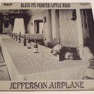 Jefferson Airplane * BLESS ITS POINTED LITTLE HEAD * Original LP 1969 Mint